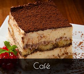 Lexington Restaurants | Café | Corporate and Full Service